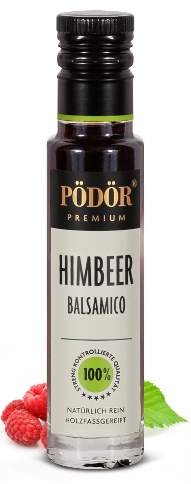 Himbeerbalsamico
