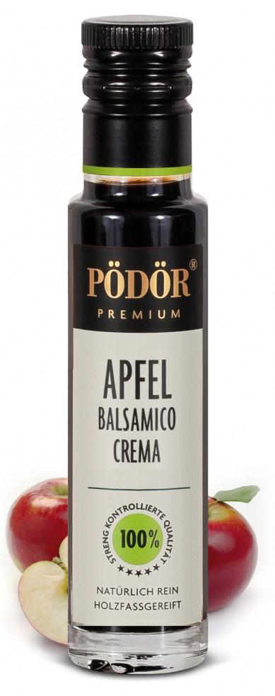 Apfelbalsamico Crema