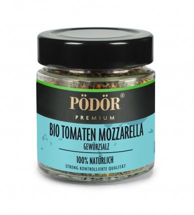 Bio Tomaten Mozzarella - Gewürzsalz_1