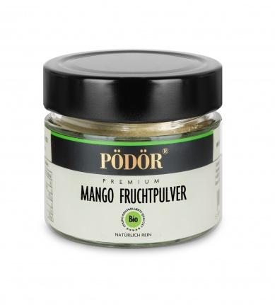 Bio Mango Fruchtpulver_1