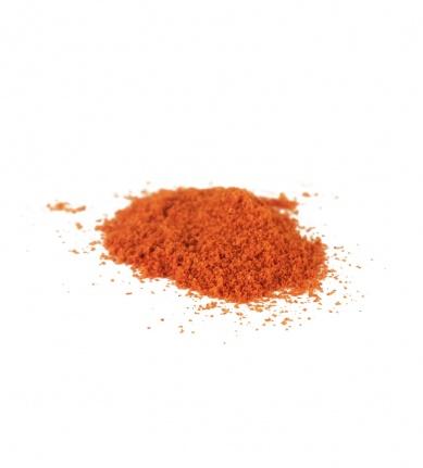 Bio India Chili - gemahlen_2