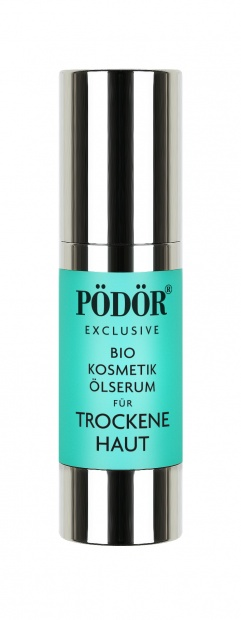 Bio Kosmetik Ölserum für trockene Haut_1