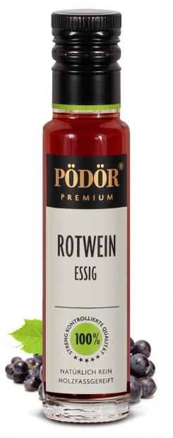 Aromatischer Rotweinessig_1