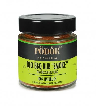Bio BBQ Rub