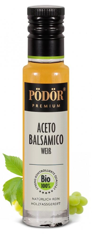 Aceto Balsamico Weiss - Bio