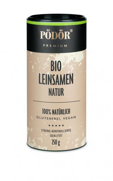 Bio Leinsamen - natur_1