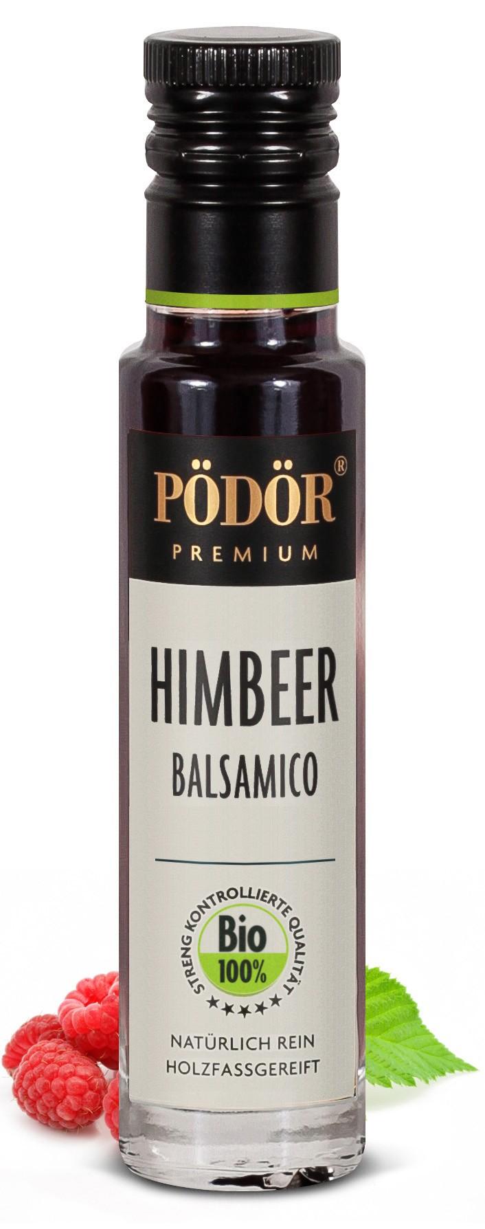 Himbeerbalsamico - Bio