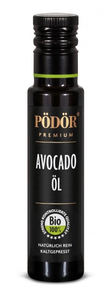 Bio Avocadoöl kaltgepresst_1