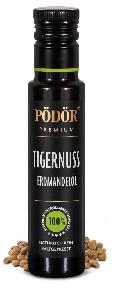 Tigernuss/Erdmandelöl