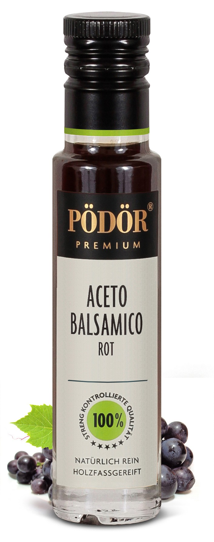 Aceto Balsamico Rot
