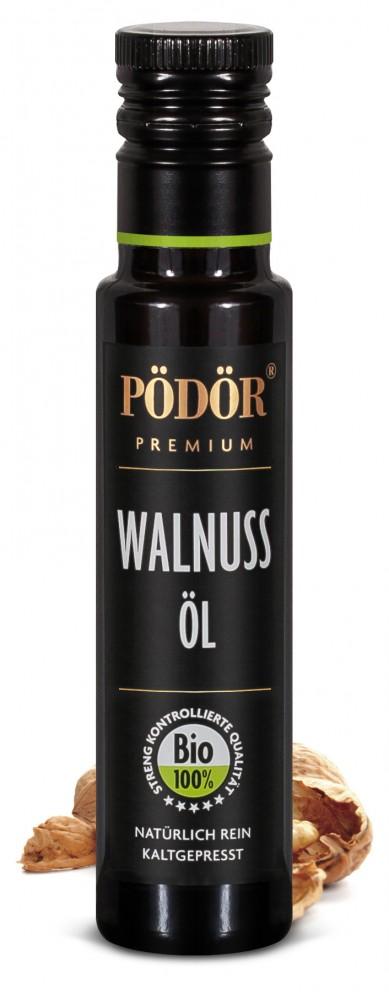 Walnussöl - Bio