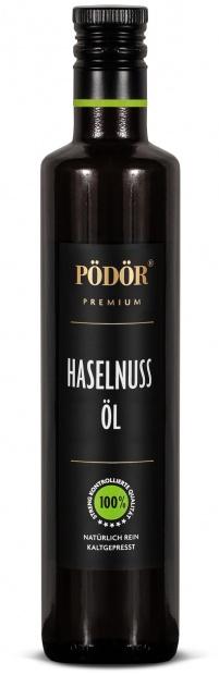 Haselnussöl aus Piemonteser Haselnüssen kaltgepresst_3