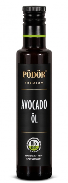 Bio Avocadoöl kaltgepresst_2