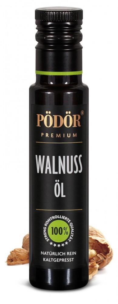 Walnussöl