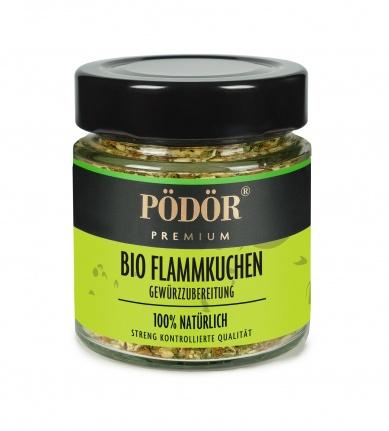 Bio Flammkuchen - Gewürzzubereitung_1
