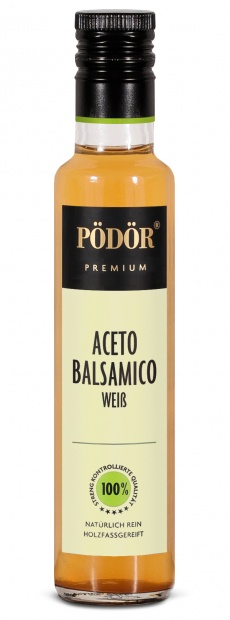 Aceto Balsamico Weiss_2