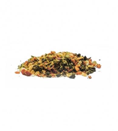 Bio Gemüse Allrounder - Gewürzzubereitung_2