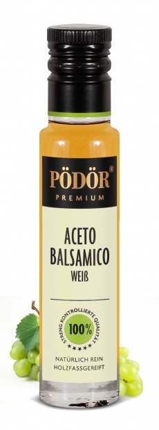 Aceto Balsamico Weiss_1