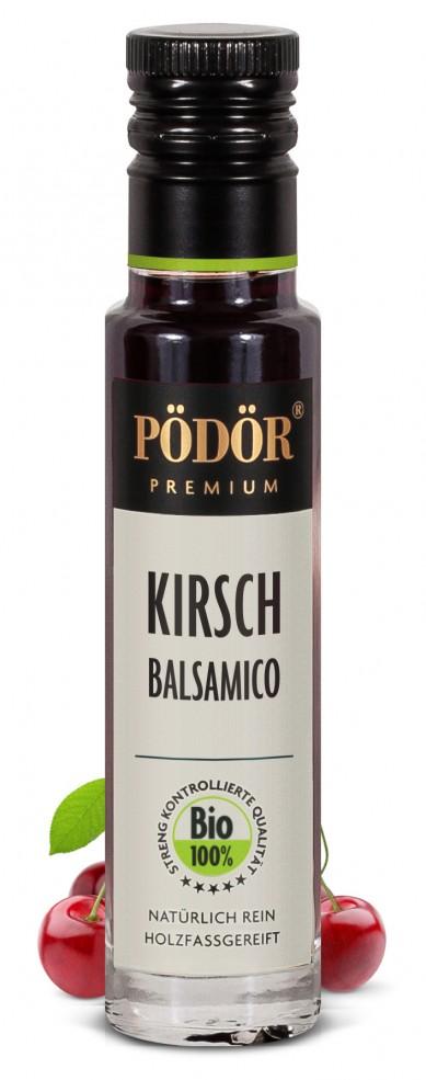 Kirschbalsamico - Bio
