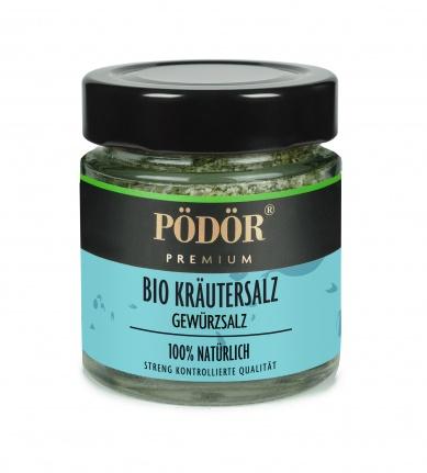 Bio Kräutersalz - Gewürzsalz_1