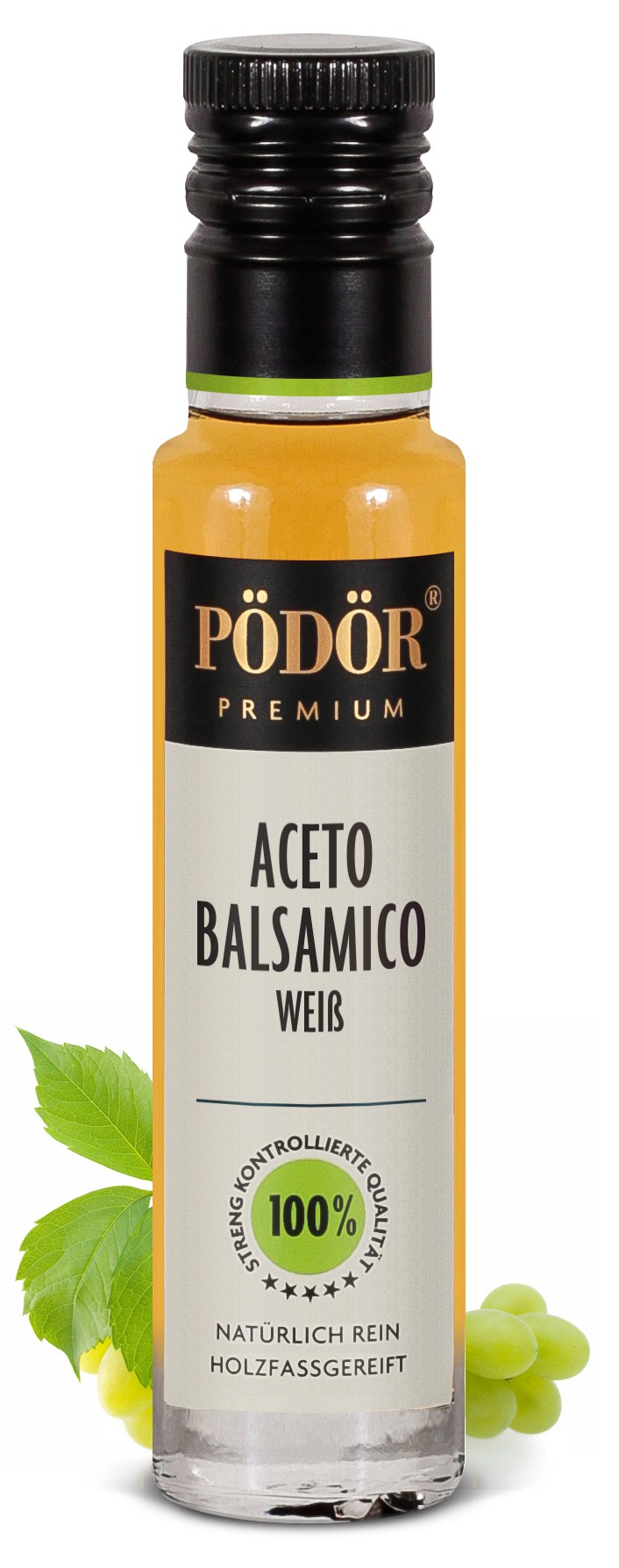 Aceto Balsamico Weiss