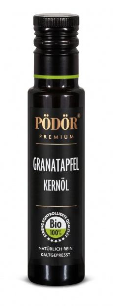 Bio Granatapfelkernöl kaltgepresst_1