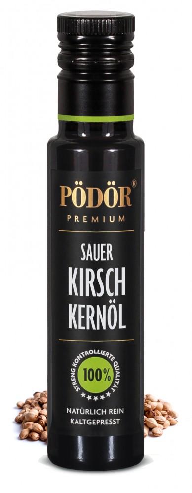 Sauerkirschkernöl