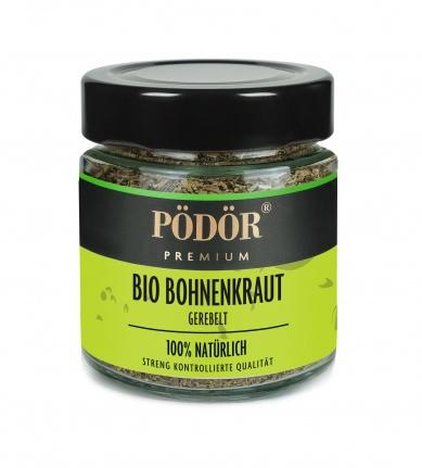 Bio Bohnenkraut - gerebelt_1